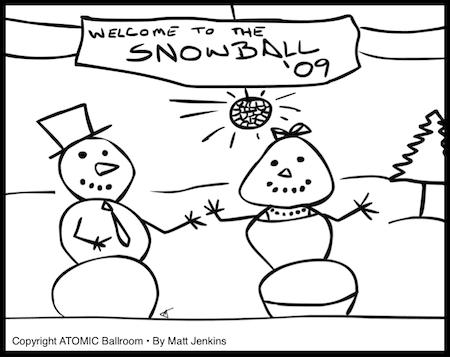 """""""Snowmen"""""""