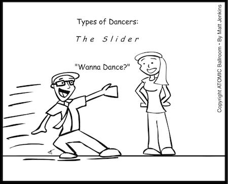 """""""The Slider"""""""