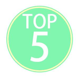 Top 5 reasons to take series classes.