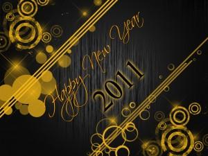 Brand new year, brand new resolve!