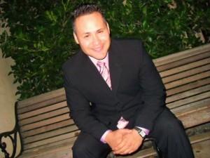 Introducting Matthew Castillo - ATOMIC's DJ-in-residence.
