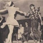 Dancing at the Rendezvous Ballroom 1938