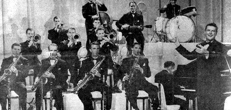Herbie Kay Orchestra
