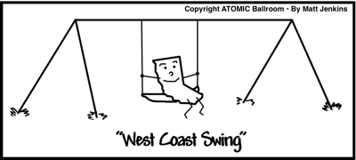 """West Coast Swing"""