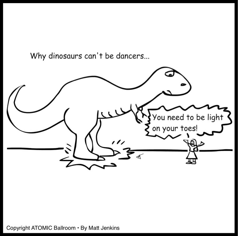 """""""Dino"""""""