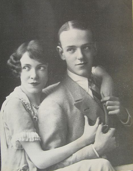 Fred Astaire: Dancing Cheek to Cheek   ATOMIC Ballroom   Irvine, CA