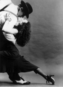Argentine Tango lessons now available at ATOMIC!