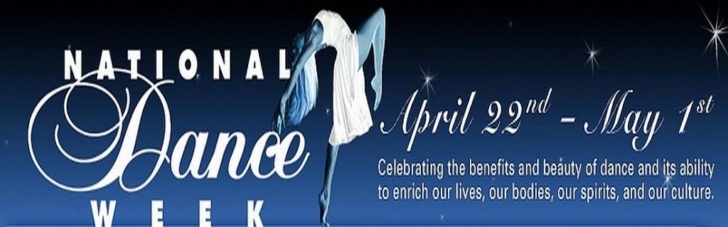 National Dance Week: Celebrate Life Through Dance