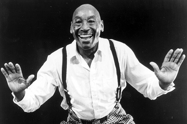 Frankie Manning the King of Swing, his birthday was on 26 May. Whitey's Lindy Hoppers. Swing music and dance
