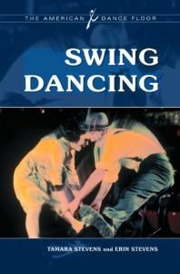Swing Dancing by Tamara Stevens