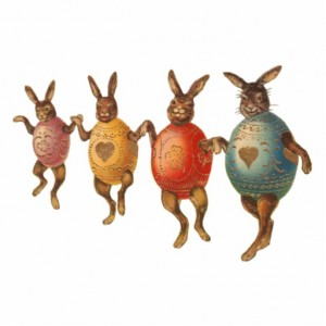 dancing_egg easter_bunnies