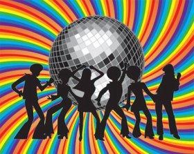 70's dance blog