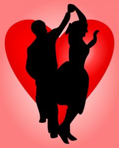 Valentines dance 2016