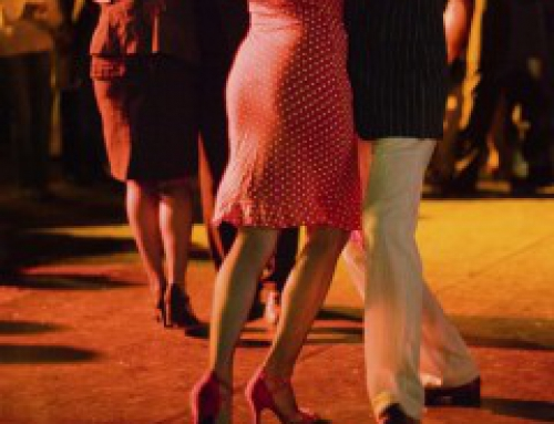 Tango, Lindy and More, Workshops Gallore!