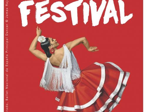 Flamenco Fever Spreads Across the Globe