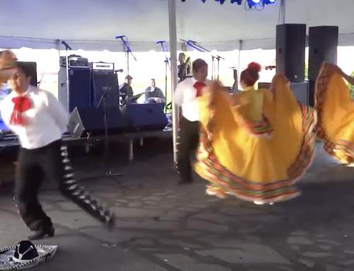 Cinco de Mayo: A World of Dance