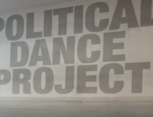 The Dance of Politics